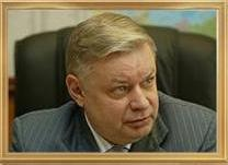 Константин Олегович Ромадановский. Руководитель Федеральной миграционной службы (ФМС)